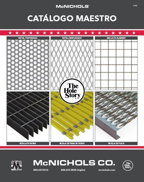 McNICHOLS Spanish Master Catalog