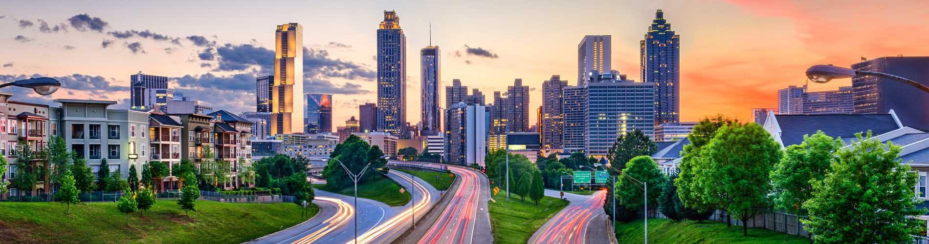 Atlanta Metals Service Center - Georgia | McNICHOLS®