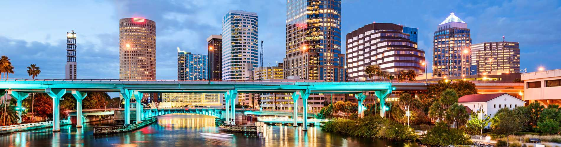 Tampa Metals Service Center Warehouse - Florida | McNICHOLS®