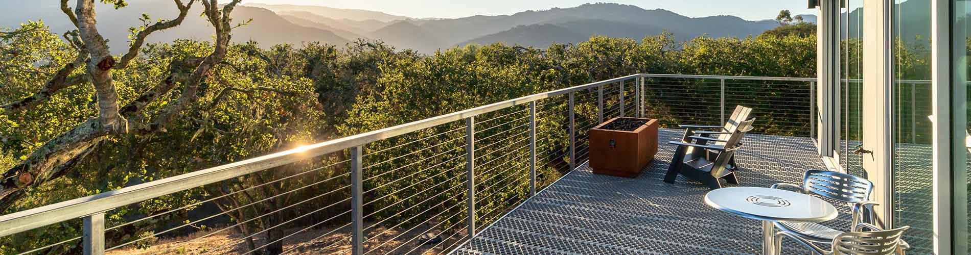 Sustainable Building and Design | McNICHOLS®