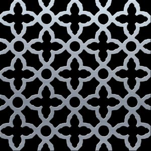 Designer Perforated Metal