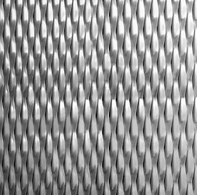 Stainless Steel Designer Metals