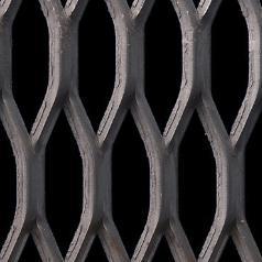 Expanded Grating Carbon Steel 76000065 Mcnichols 174
