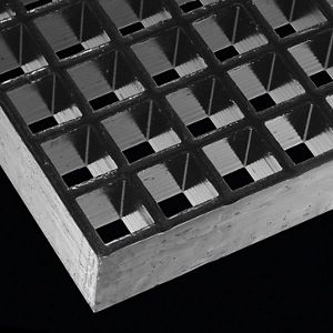 Molded Fiberglass Grating