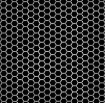 Hexagonal Hole - Perforated Metal | McNICHOLS