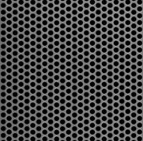 Round Hole - Perforated Metal | McNICHOLS