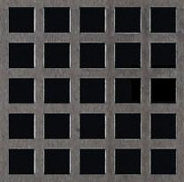 Square Hole - Perforated Metal | McNICHOLS