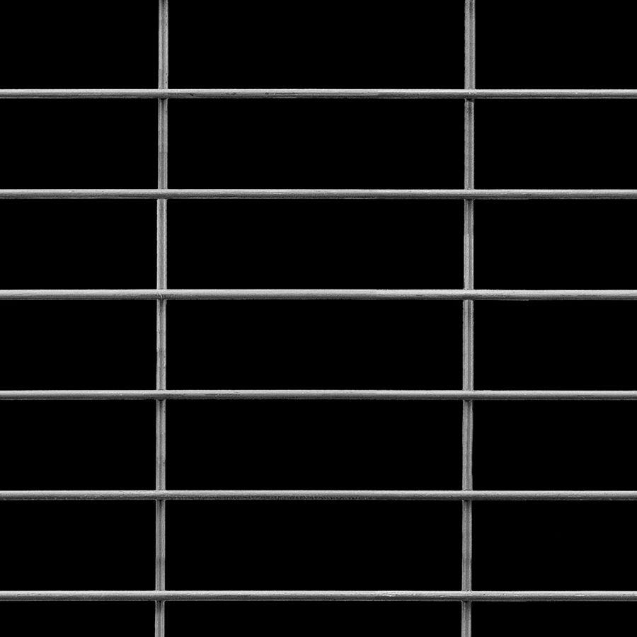 "McNICHOLS® Wire Mesh Rectangular, Stainless Steel, Type 304, Welded - Untrimmed, 3"" x 1-1/2"" Mesh (Rectangular), 2.8800"" x 1.3800"" Opening (Rectangular), 0.120"" Thick Wire Diameter, 73% Open Area"