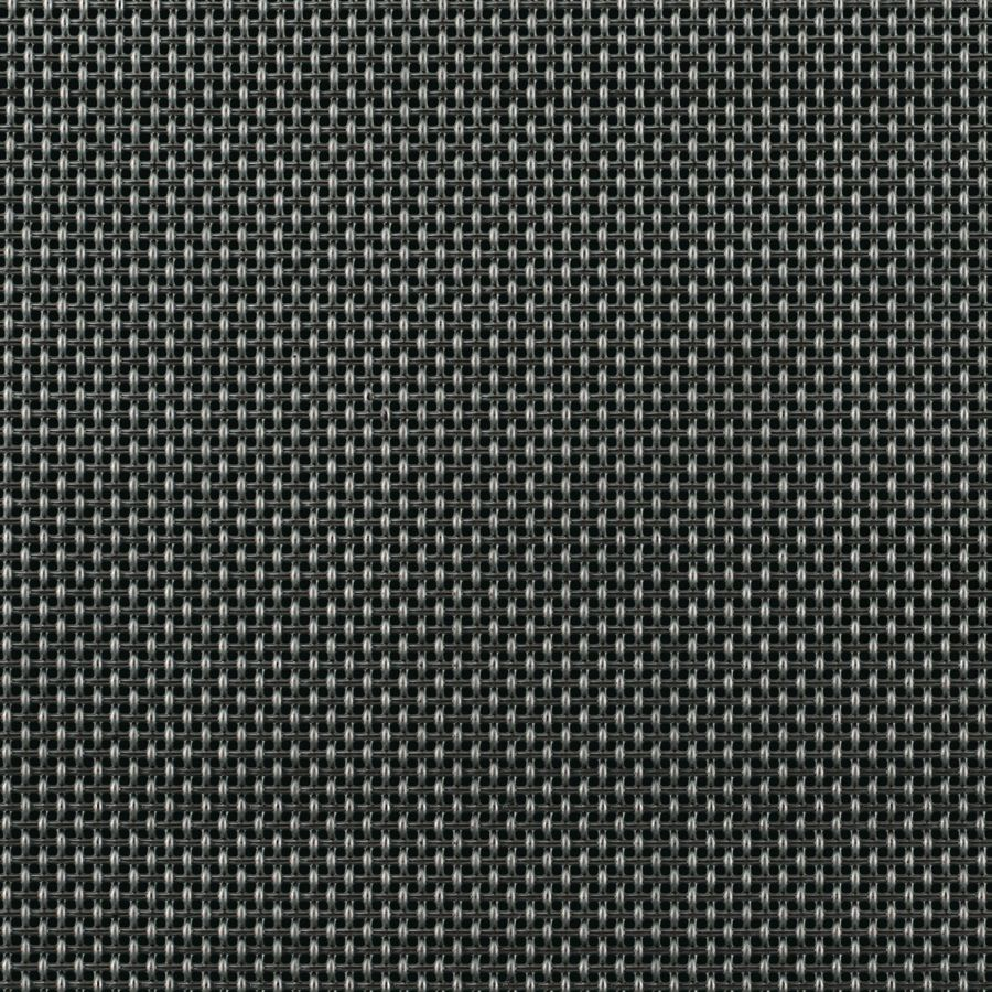 "McNICHOLS® Wire Mesh Square, Stainless Steel, Type 304, Woven - Plain Weave, 10 x 10 Mesh (Square), 0.0530"" x 0.0530"" Opening (Square), 0.047"" Thick (18 Gauge) Wire Diameter, 28% Open Area"