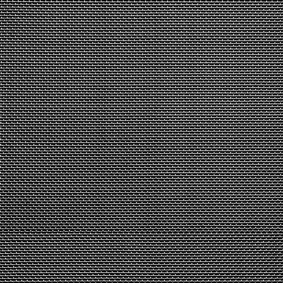 "McNICHOLS® Wire Mesh Square, Stainless Steel, Type 304, Woven - Plain Weave, 16 x 16 Mesh (Square), 0.0345"" x 0.0345"" Opening (Square), 0.028"" Thick (22-1/4 Gauge) Wire Diameter, 31% Open Area"