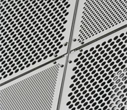 McNICHOLS Perforated Metal