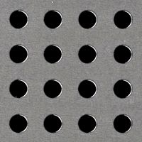 McNICHOLS® Perforated Metal