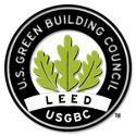 U.S. Green Building Council LEED logo