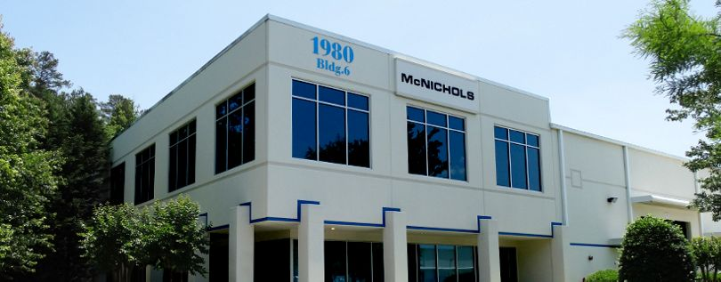 McNICHOLS Atlanta Metals Service Center