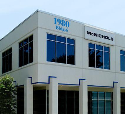 McNICHOLS Atlanta Metals Service Center