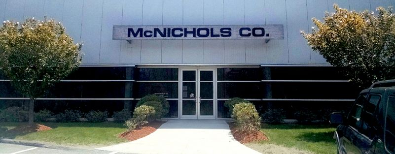 McNICHOLS Boston Metals Service Center
