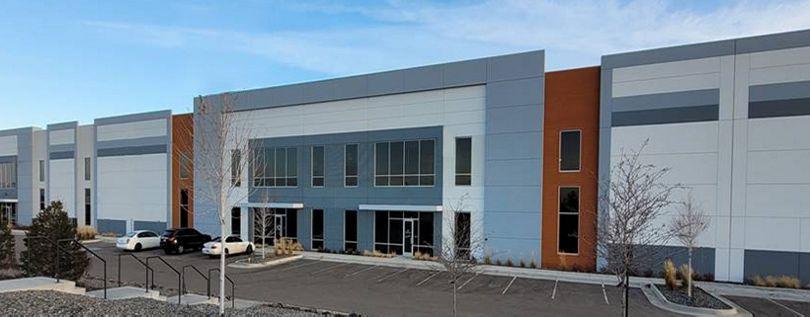 McNICHOLS Denver Metals Service Center