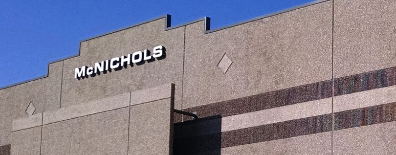 McNICHOLS Kansas City Metals Service Center