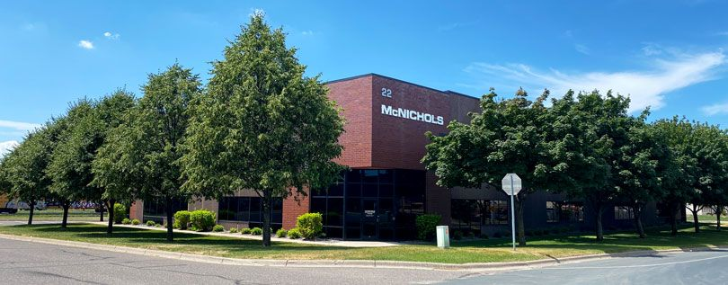 McNichols Minneapolis