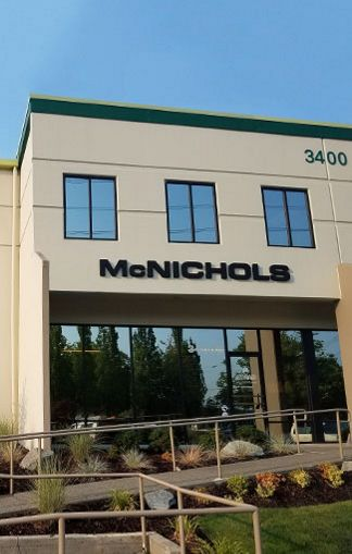 McNICHOLS Seattle Metals Service Center