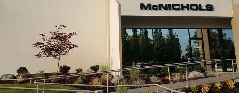 McNICHOLS Seattle Metals Service Center